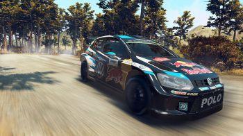 WRC 5 si aggiornerà anche su console a inizio novembre