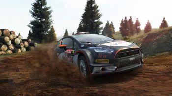 WRC 5: la versione PC si aggiorna con la patch 1.06