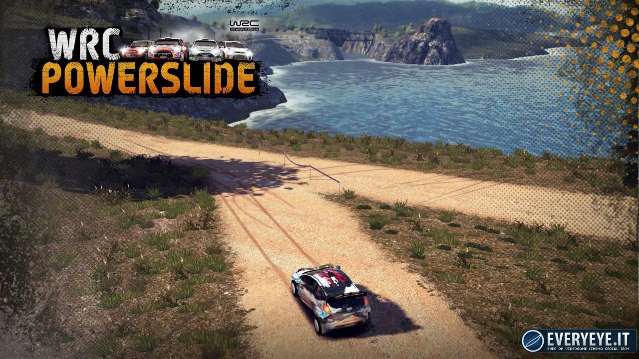 WRC Powerslide: disponibile il terzo video gameplay