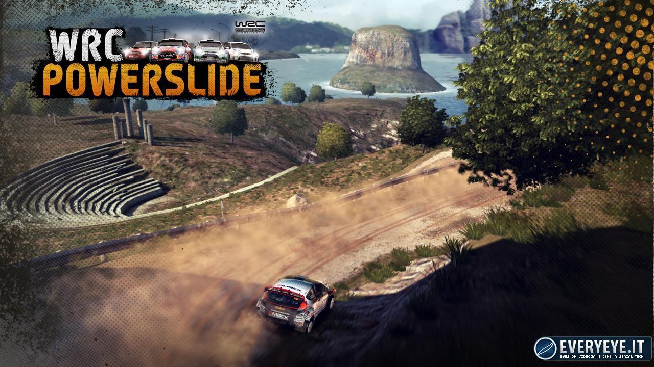 WRC Powerslide: i prezzi ufficiali su Xbox Live e PSN