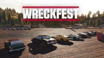 Wreckfest: il racing game degli autori di FlatOut arriva su PS4 e Xbox One