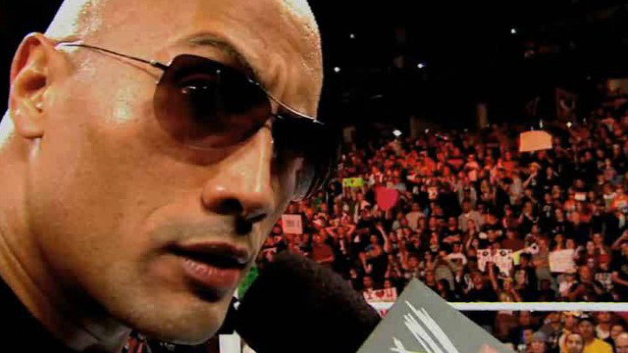 WWE 12: il trailer di lancio
