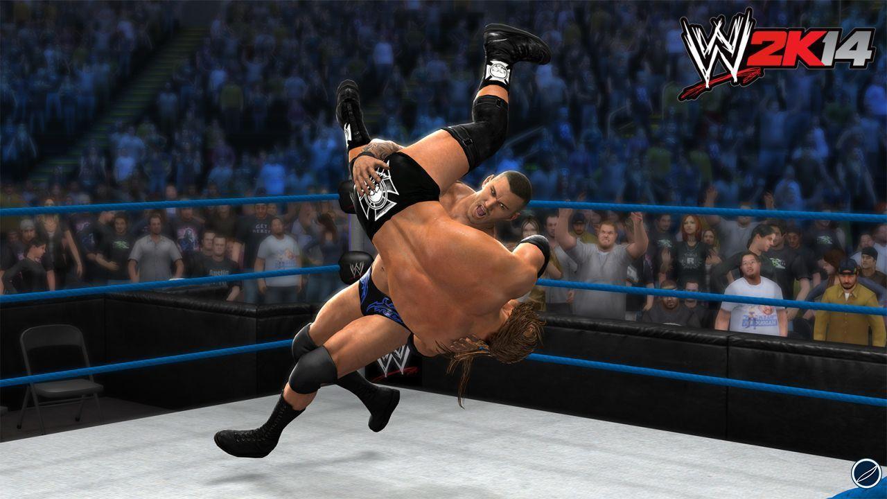 WWE 2K14: annunciate due modalità dedicate a The Undertaker