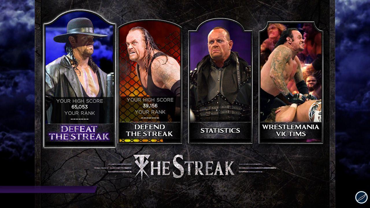 WWE 2K14: annunciato il terzo DLC