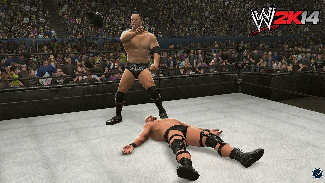 WWE 2K14: il roster si mostra in un video