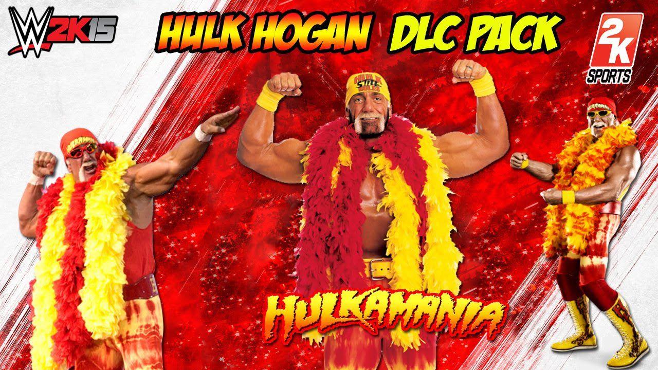 WWE 2K15: problemi con il DLC di Hulk Hogan?