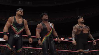 WWE 2K16 gratis su Xbox One nel prossimo fine settimana