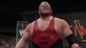 WWE 2K16: Svelate le specifiche PC minime e consigliate