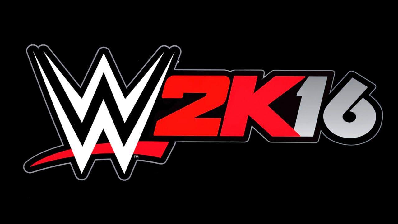 WWE 2K16: video gameplay Sting vs Seth Rollins