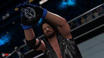 WWE 2K17: altri 24 lottatori si aggiungono al roster