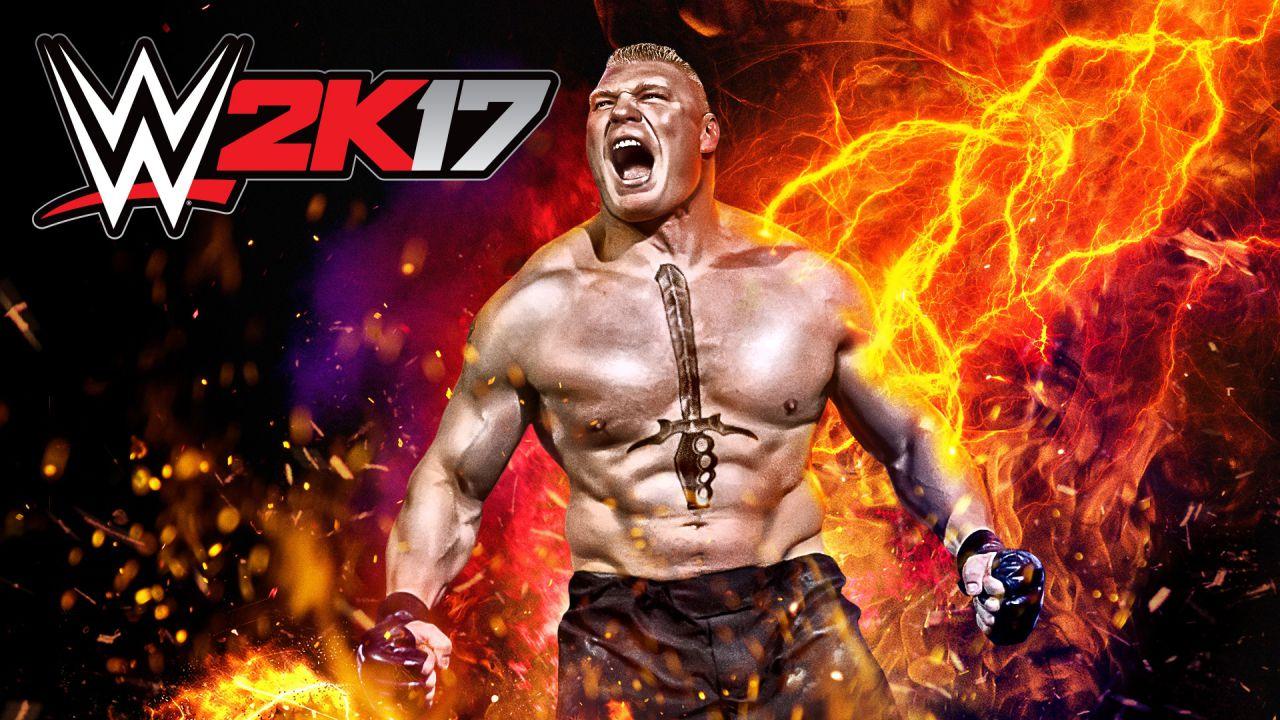WWE 2K17: Eddie Guerrero, Kerry Von Erich e Austin Aries arriveranno come DLC