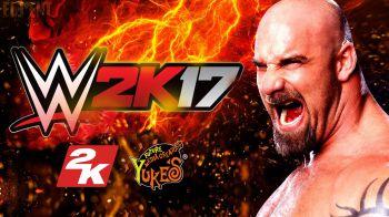 WWE 2K17: pubblicato il trailer di lancio