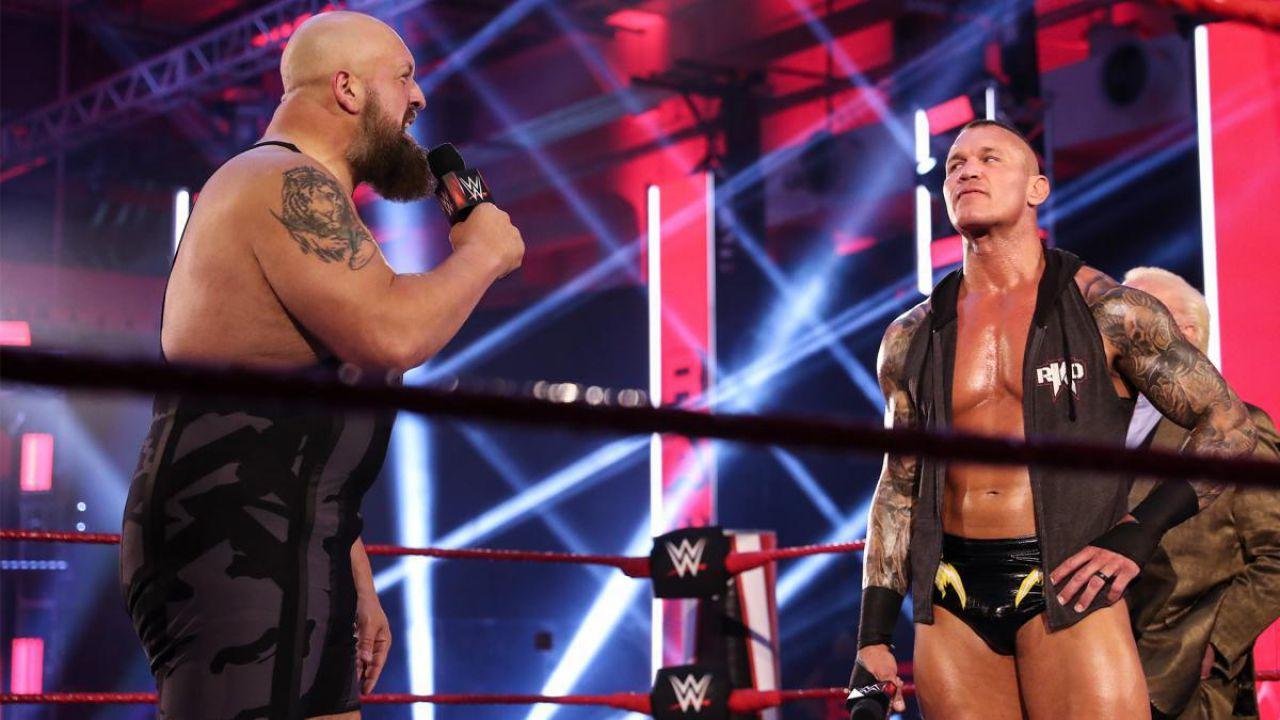 WWE: Come si è conclusa la sfida tra Big Show e Randy Orton? Scopriamolo