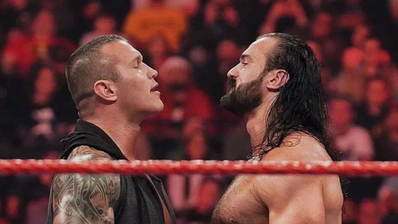 WWE, Drew McIntyre vs Randy Orton: chi ha vinto la titanica sfida del Monday Night Raw?