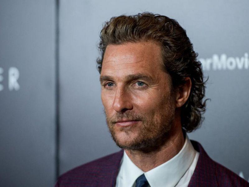 WWE, Matthew McConaughey pronto a debuttare nel ring? 'Sono interessato'