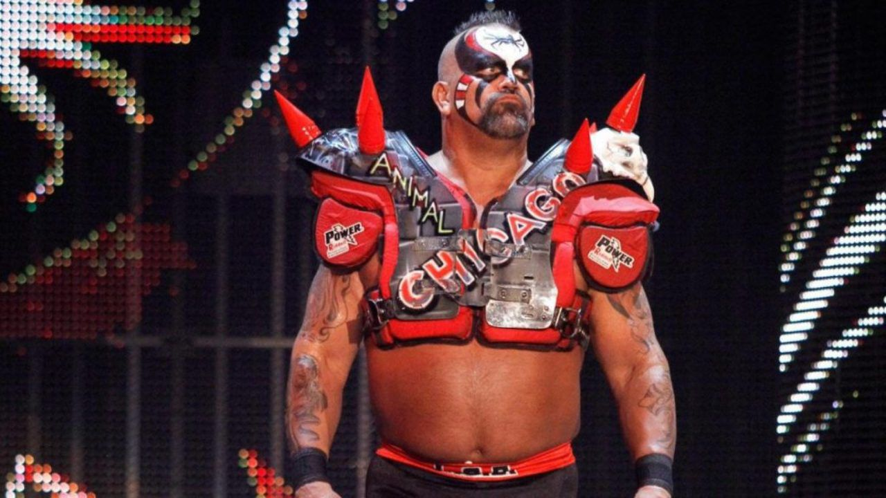 WWE: è morto Road Warrior Animal, il mondo del wrestling è in lutto