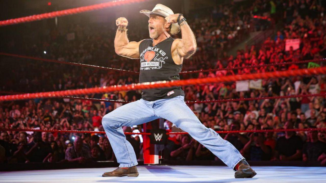 WWE, Shawn Michaels rivela il suo match preferito: 'Era tutto perfetto'