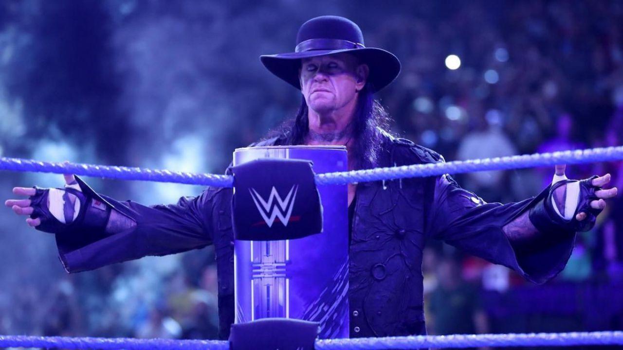 WWE: The Undertaker ha dato l'addio definitivo al wrestling, i fan disperati sui social