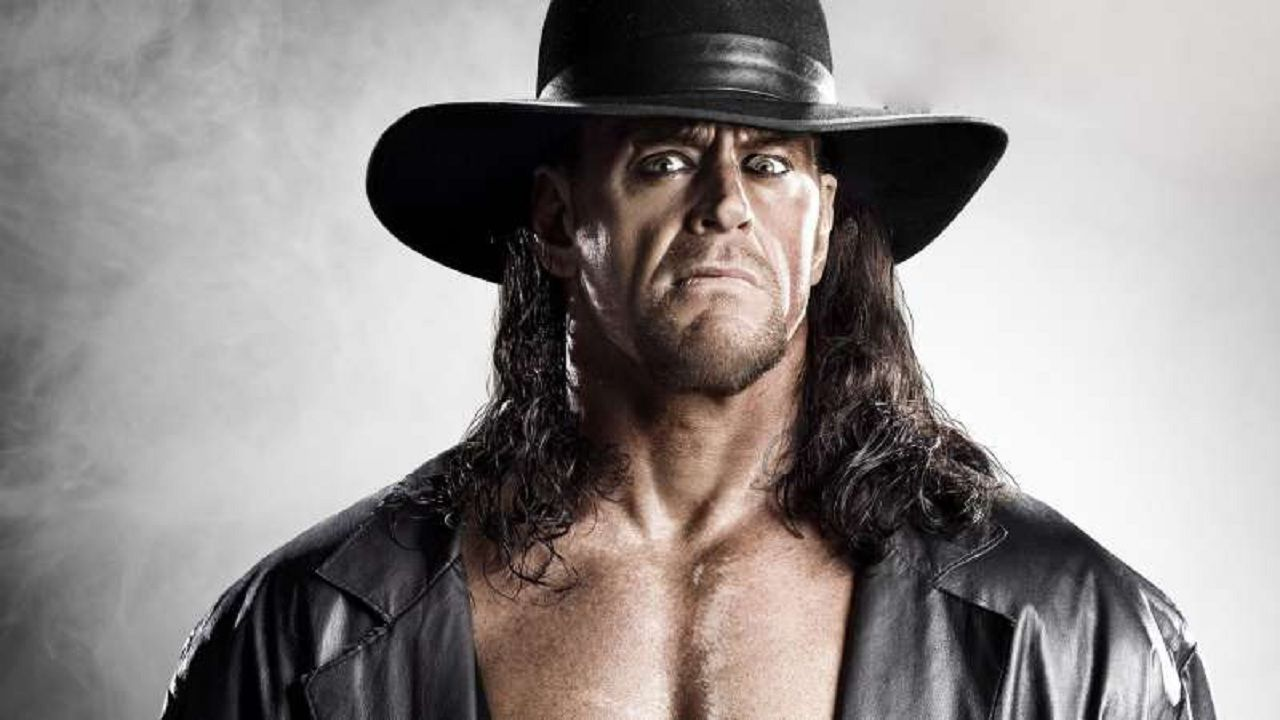 WWE, The Undertaker polemico: 'Il wrestling ormai non ha più sostanza'