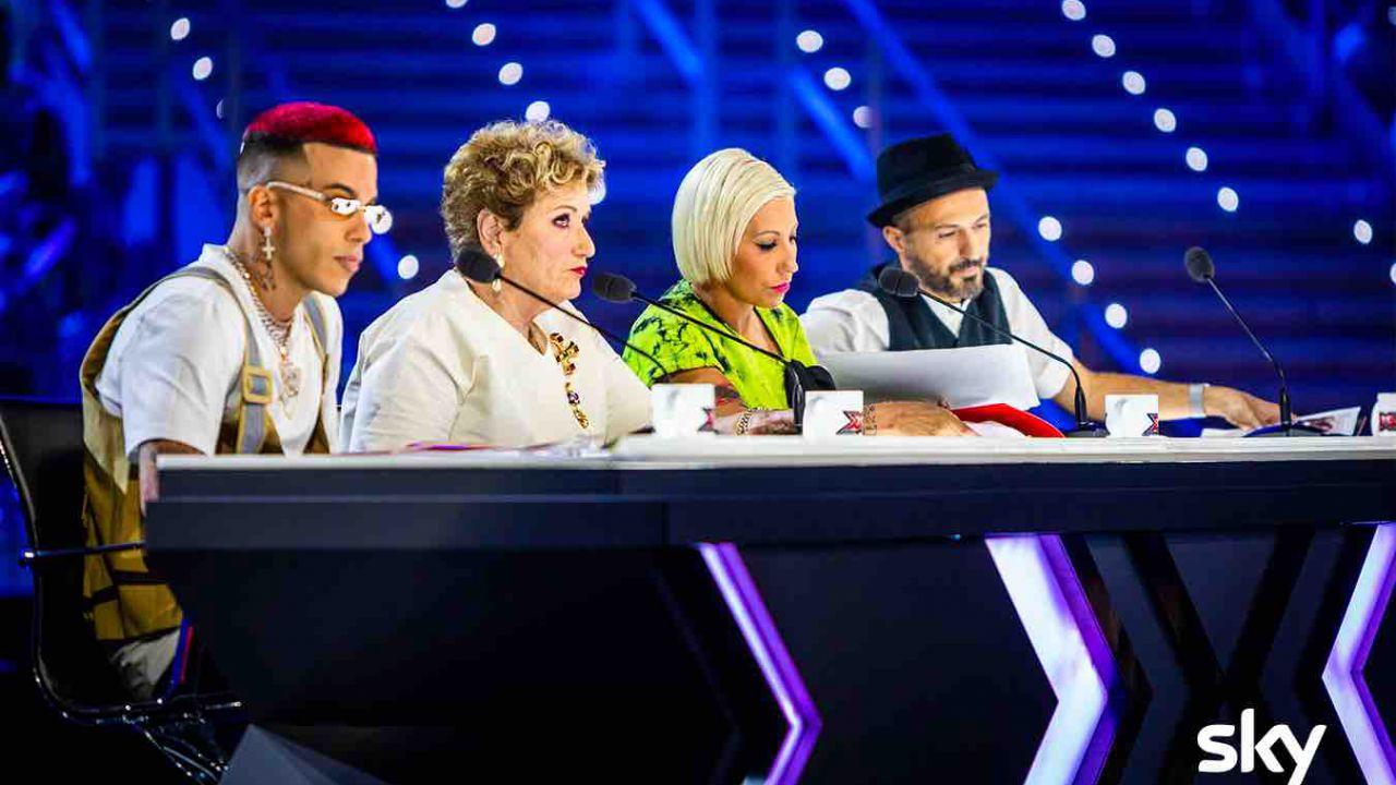 X Factor 2019, assegnate le categorie ai quattro giudici