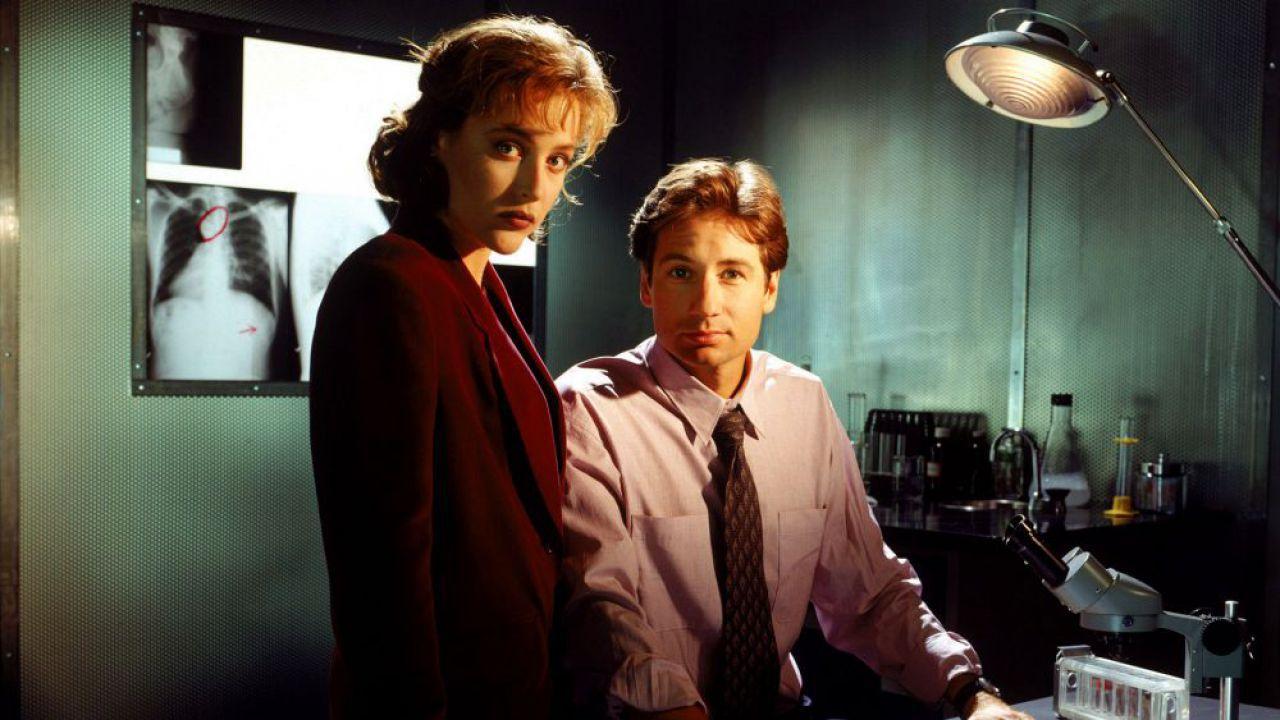 X-Files: le 3 morti più clamorose della celebre serie Tv