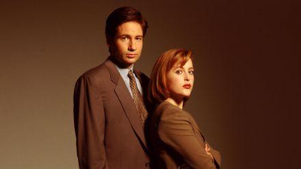 X-Files, disponibili alcune immagini dal set
