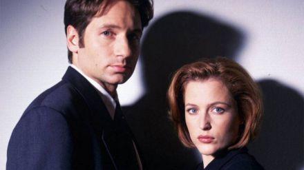 X Files: Duchovny commosso sulle prime pagine del nuovo copione
