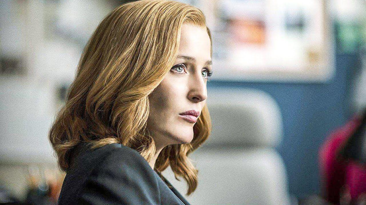 X-Files: quella volta che Gillian Anderson stava per lasciare la serie