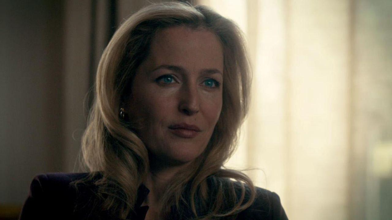 X-Files: Gillian Anderson parla della battaglia per un adeguato compenso