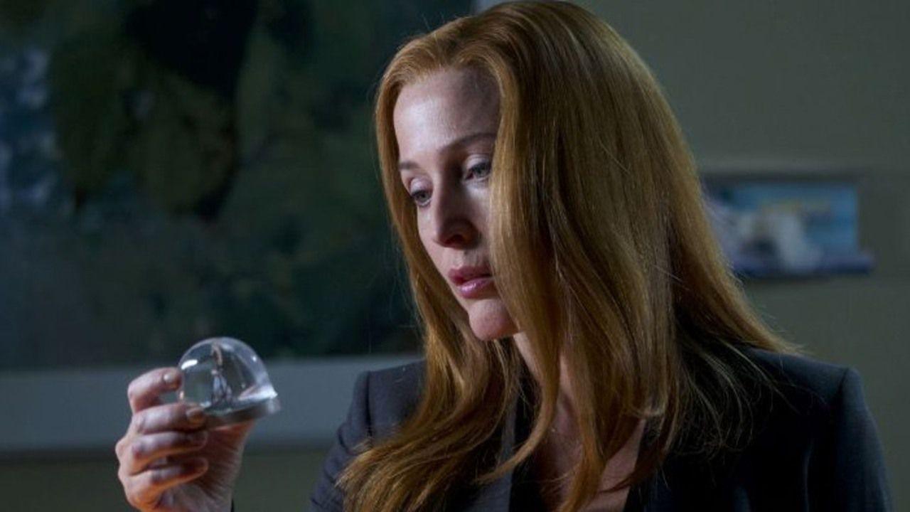 X-Files, Gillian Anderson rivela: 'Stavo per rifiutare la stagione 10', ecco perché