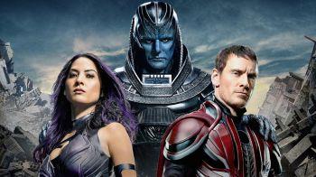 X-Men: Apocalisse, ecco il concorso per vincere i biglietti per la prima del 17 maggio
