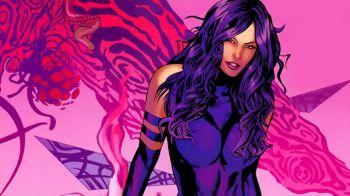 X-Men: Apocalisse, nuova foto di Olivia Munn nei panni di Psylocke