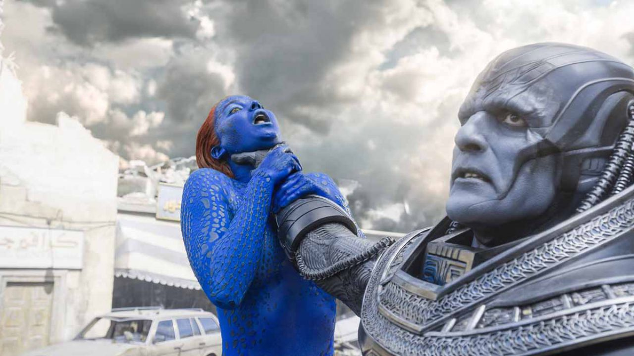 X-Men Apocalypse, nuovo trailer!