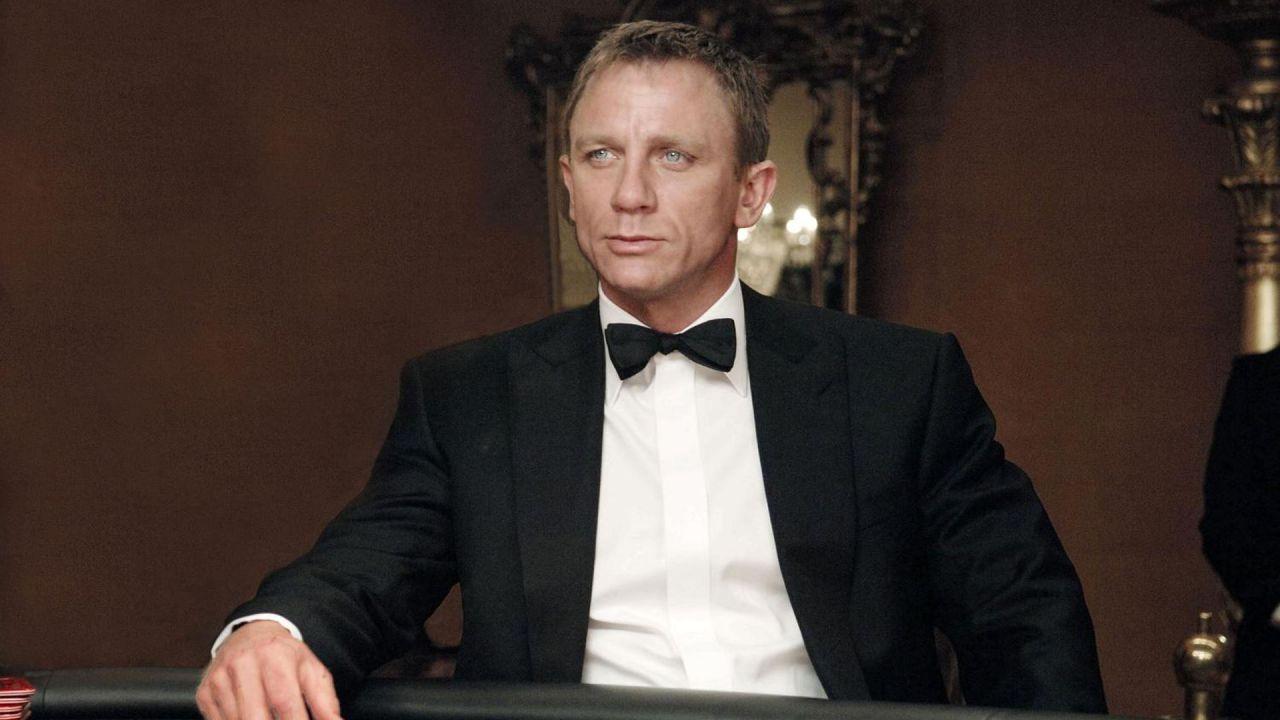 X-Men, Daniel Craig diventa Magneto in una nuova splendida fan art