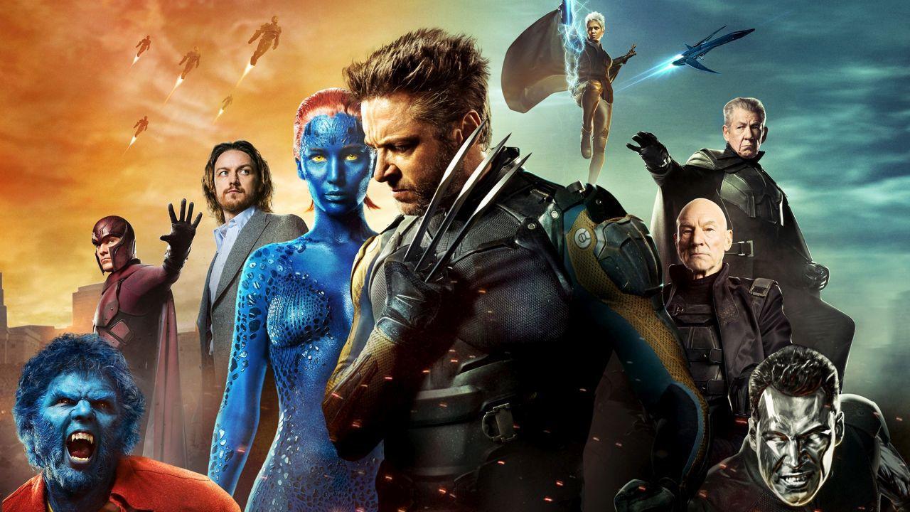 X-Men: Giorni di un futuro passato, l'errore che nessuno ha notato dalla Rogue Cut