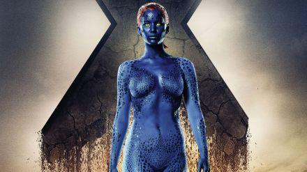 X-Men - Giorni di un futuro passato - The Rogue Cut, Bestia e Mystica si baciano nella nuova clip