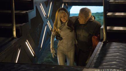X-Men - Giorni di un futuro passato - The Rogue Cut, nuove foto e primo video dall'edizione