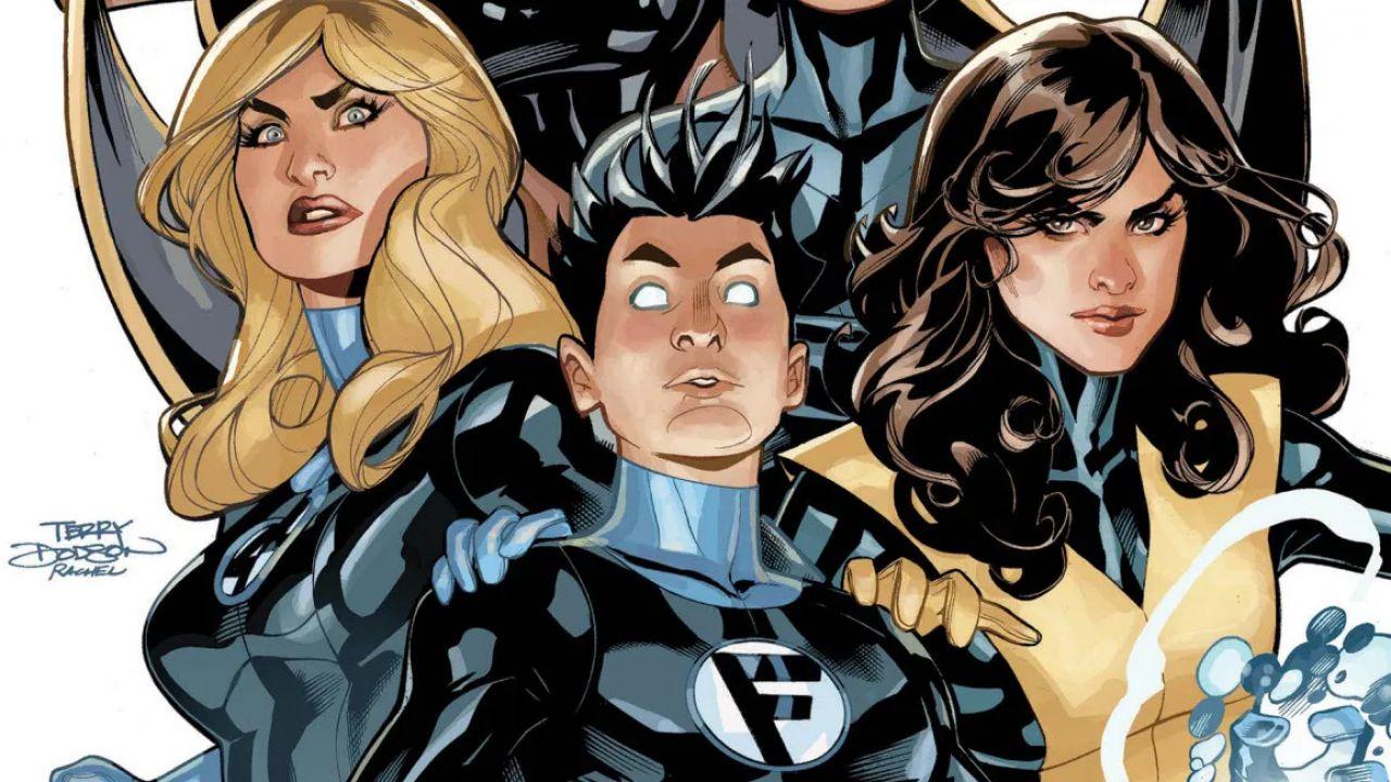 X-Men: Jon Hickman commenta l'azzardato retcon su un personaggio dei Fantastici 4