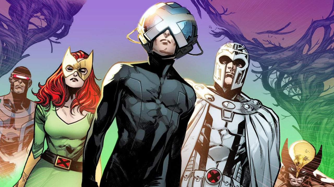 X-Men: Jonathan Hickman spiega il processo di resurrezione dei mutanti