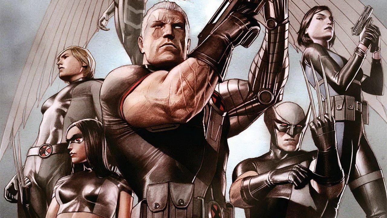 X-Men: Knull e i simbionti tornano a colpire i mutanti nella serie SWORD