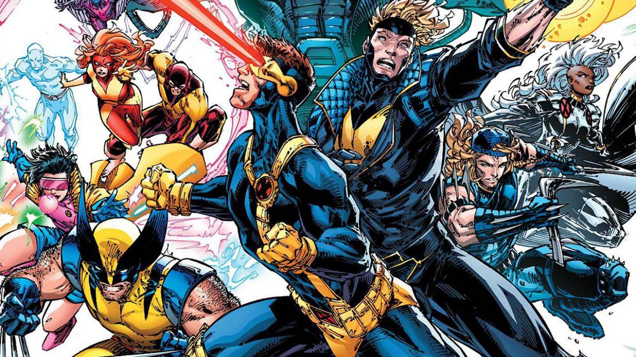 X-Men: In Marauders 16 un personaggio perde un occhio, scopriamo di chi si tratta