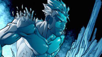 X-Men: Shawn Ashmore parla della possibilità di vedere l'Uomo Ghiaccio omosessuale