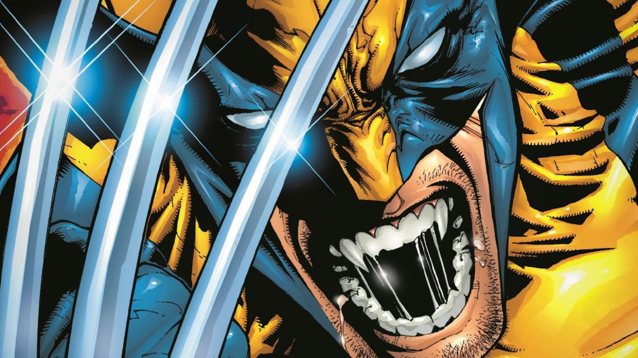 X-Men: Wolverine ha cambiato le sorti del Torneo organizzato da Saturnyne?