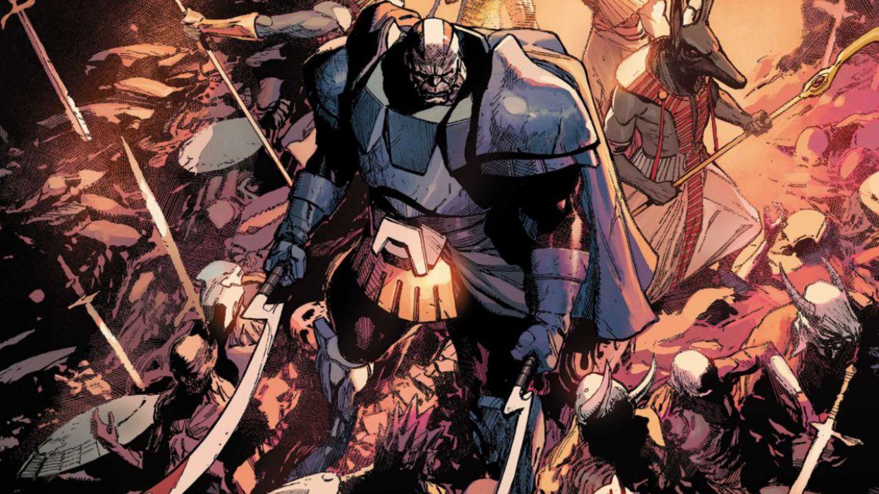 X-Men: X of Swords Creation, svelato un nuovo mutante dal potere incredibile