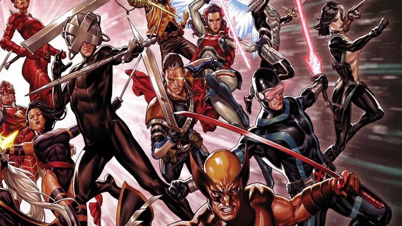 X-Men X of Swords: l'esilarante ritorno di uno degli antagonisti più temuti