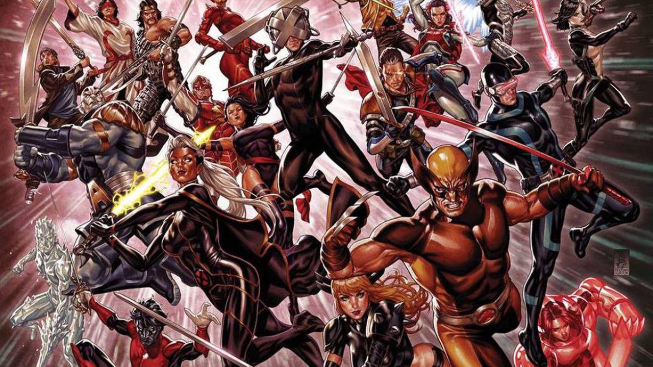X-Men X of Swords: un personaggio va incontro ad una bizzarra fine
