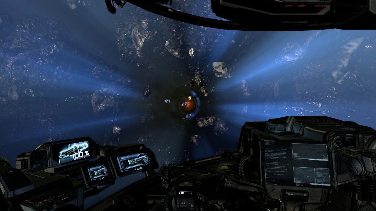 X Rebirth: Home of Light, disponibili l'espansione, l'aggiornamento 4.0 e la demo