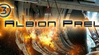 X3 Albion Prelude disponibile su Steam