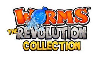 Xbox 360: annunciata la Worms Revolution Collection