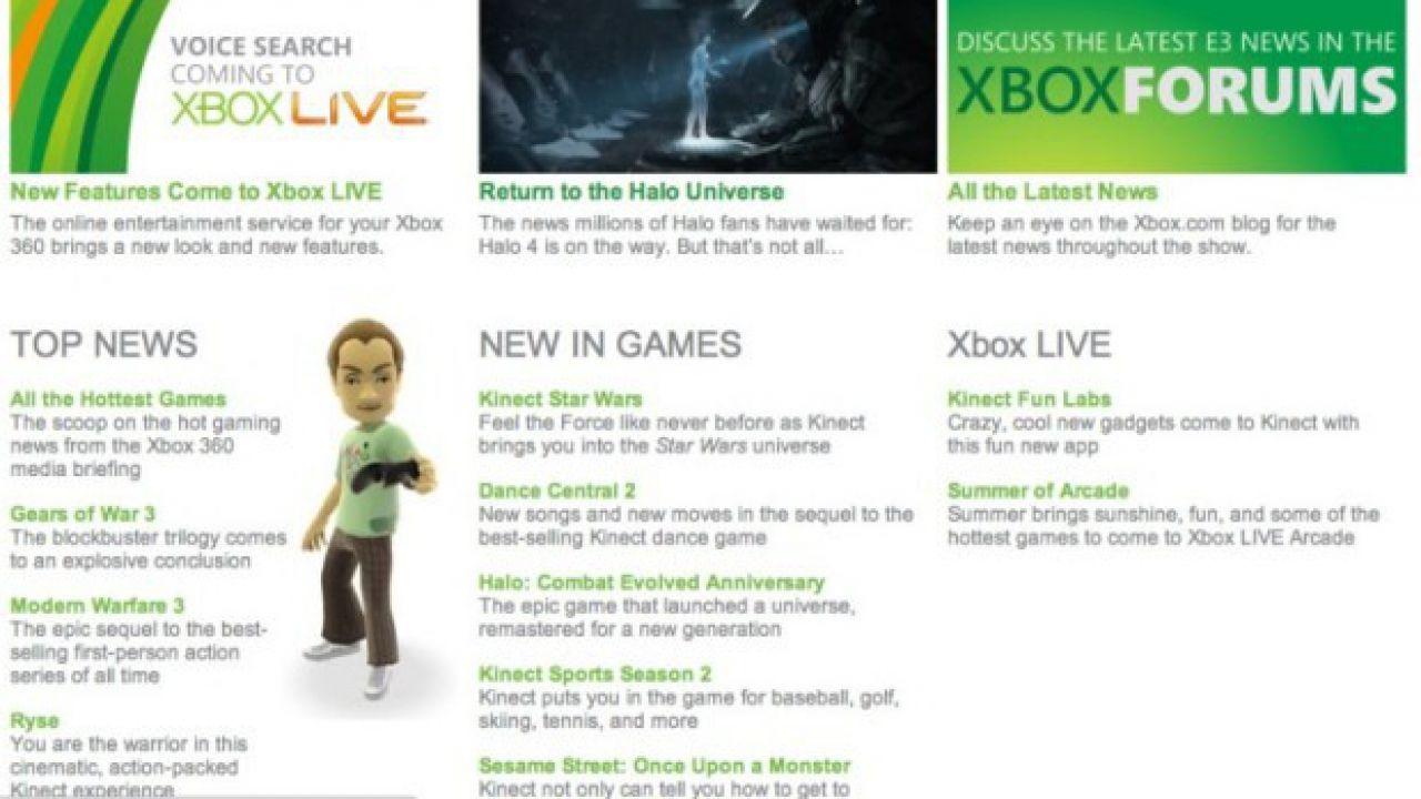 Xbox 360: arriva la Red Bull TV